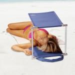 beach shade parasol